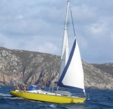 François (Belgique) Trismus 37 : En navigation